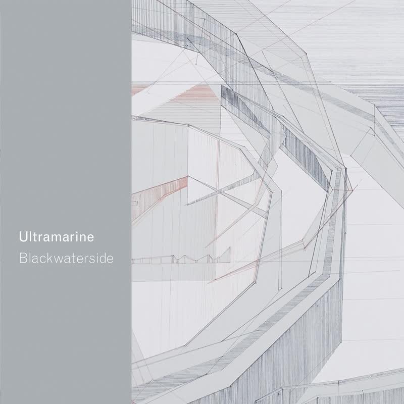 "Ultramarine/BLACKWATERSIDE 7"""