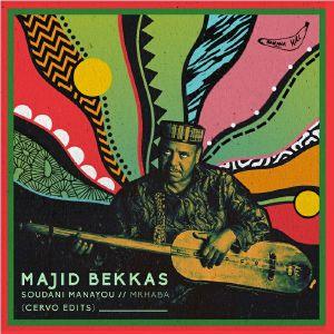 "Majid Bekkas/CERVO EDITS 12"""