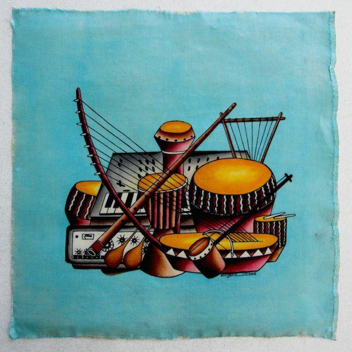 Kawuku Sound/KAWUKU SOUND LP