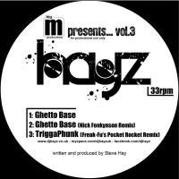 "Various/BIG M VOLUME 3 12"""