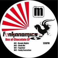 "Funkanomics/BOX OF CHOCOLATE EP 12"""