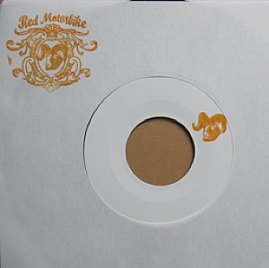 Koosh & Cristobal/SECRET RENDEZ-VOUS 7""
