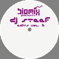 """DJ Steef/EDITS VOL 5 12"""""""