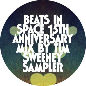 Beats In Space/15TH ANNIV SAMPLER D12""