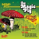 Magic Fly/CHAMPION MUSHROOM EP 12""