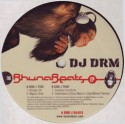 "DJ DRM/BHUNA BEATS CHICO MANN REMIX 12"""