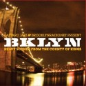 Various/BKLYN (BASTARD JAZZ PRES) CD