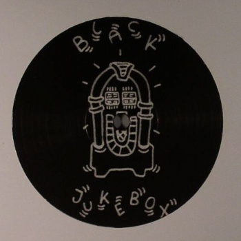Mercury vs Homework/BLACK JUKEBOX 02 12""