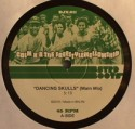 Colm K & FreeStyleMellowShip/DANCING 10""