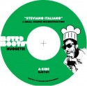 Various/BSTRD  - STEVIE 7""