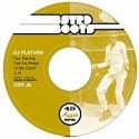 "DJ Platurn/YOUR DANCING FEET 7"""