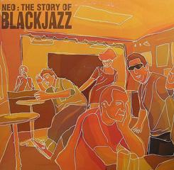 Neo/STORY OF BLACKJAZZ  DLP
