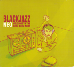 Neo/WELCOME TO THE BOOM BOOM ROOM  CD