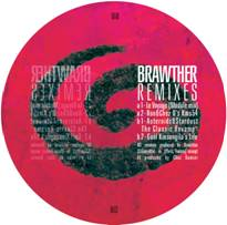 Brawther/REMIXES EP 12""
