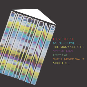 Directions Band/DIRECTIONS LP