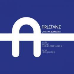 """Christian Burkhardt/FIRLEFANZ 12"""""""