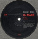 DJ Madd/ON TOP 12""