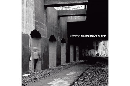 Kryptic Minds/CAN'T SLEEP CD