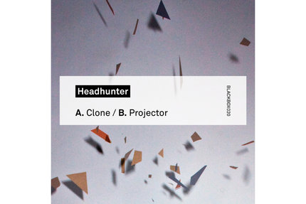 "Headhunter/CLONE & PROJECTOR 12"""