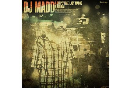 """DJ Madd/DEEPLY 12"""""""
