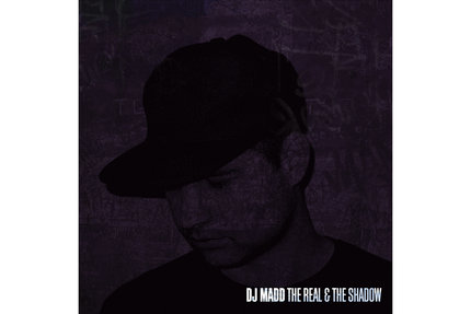 DJ Madd/THE REAL & THE SHADOW CD