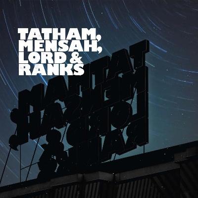 Tatham, Mensah, Lord & Ranks/TMLR CD