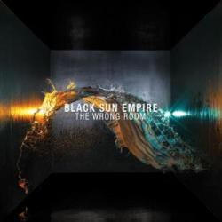 Black Sun Empire/THE WRONG ROOM DLP