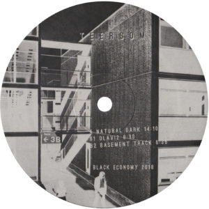 Teersom/NATURAL DARK 12""