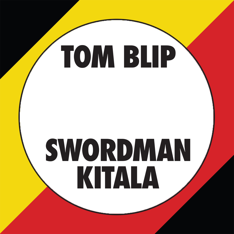 "Tom Blip/KITALA BEAT 12"""