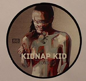 Kidnap Kid/STRONGER 12""