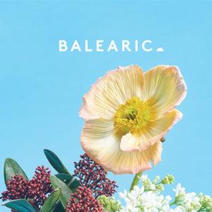 Various/BALEARIC 4 DLP