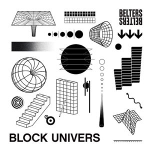 Block Univers/BLTRS011 EP 12""