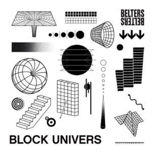 "Block Univers/BLTRS011 EP 12"""