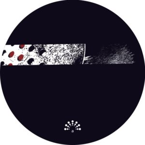 Edit Select & MREUX/LINEATION EP 12""
