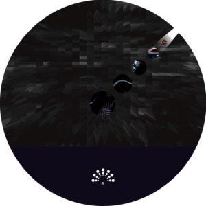 """Dan Curtin/DISTRICT OMEGA EP 12"""""""