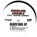 "Nubian Mindz/BLACK SOUL EP 12"""