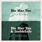 Blu Mar Ten/FIVE SUMMERS 12""