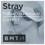 Stray/FOLLOW YOU AROUND 12""