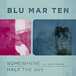 Blu Mar Ten/SOMEWHERE 12""