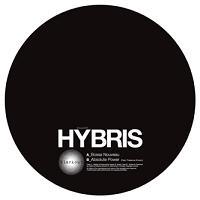 "Hybris/BOSSA NOUVEAU 12"""