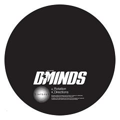 D Minds/ROTATION 12""