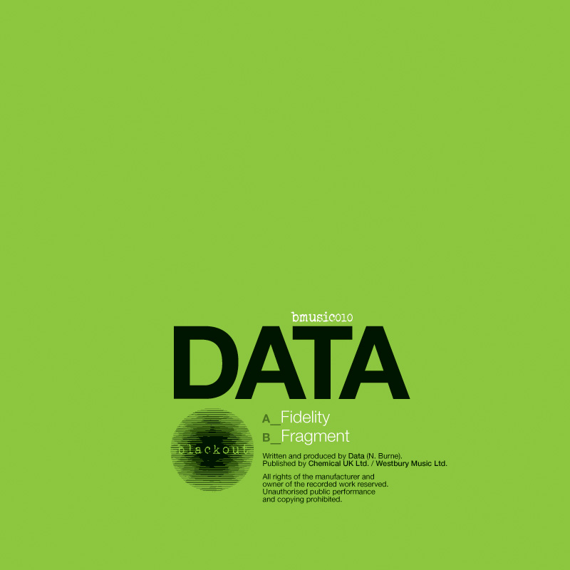 Data/FIDELITY 12""