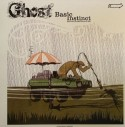 Ghost/BASIC INSTINCT (NATURAL SELF) 12""