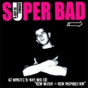 DJ Timber/SUPER BAD B-BOY MIX CD