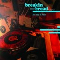 Various/BREAKIN BREAD MIX VOL 1 CD