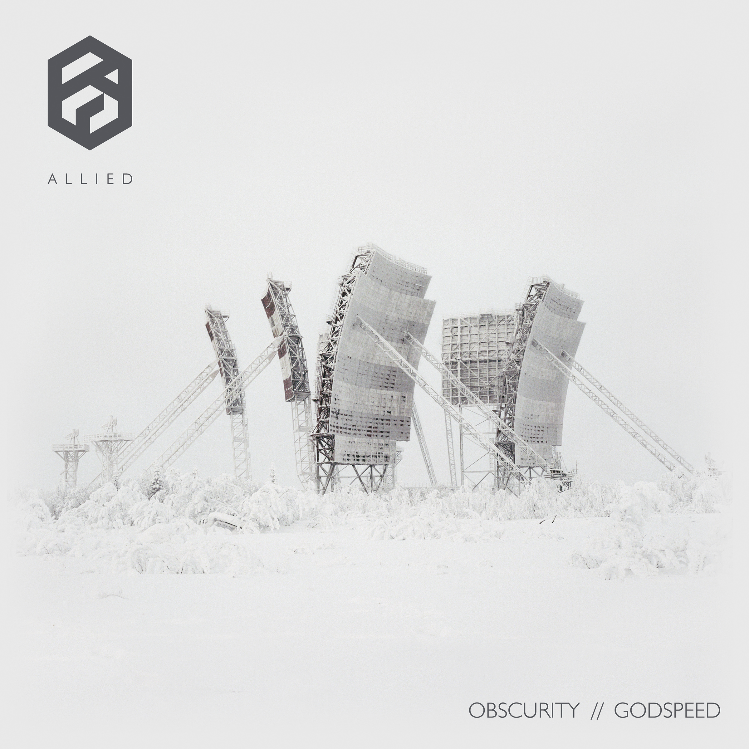 Allied/OBSCURITY 12""