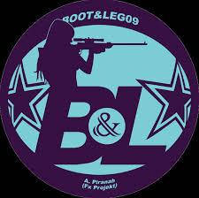 "FX Projekt/BOOT & LEG 09 12"""