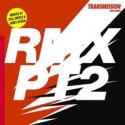 "Boys Noize/TRANSMISSION RMXS #2-TIGA 12"""