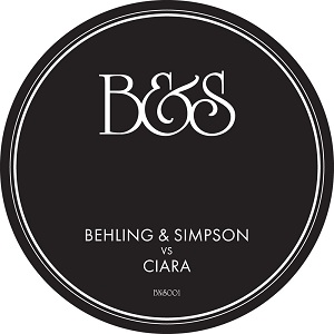 Behling & Simpson vs Ciara/SURGEON 12""
