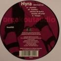 "Nyra/DOLL HEAD EP 12"""